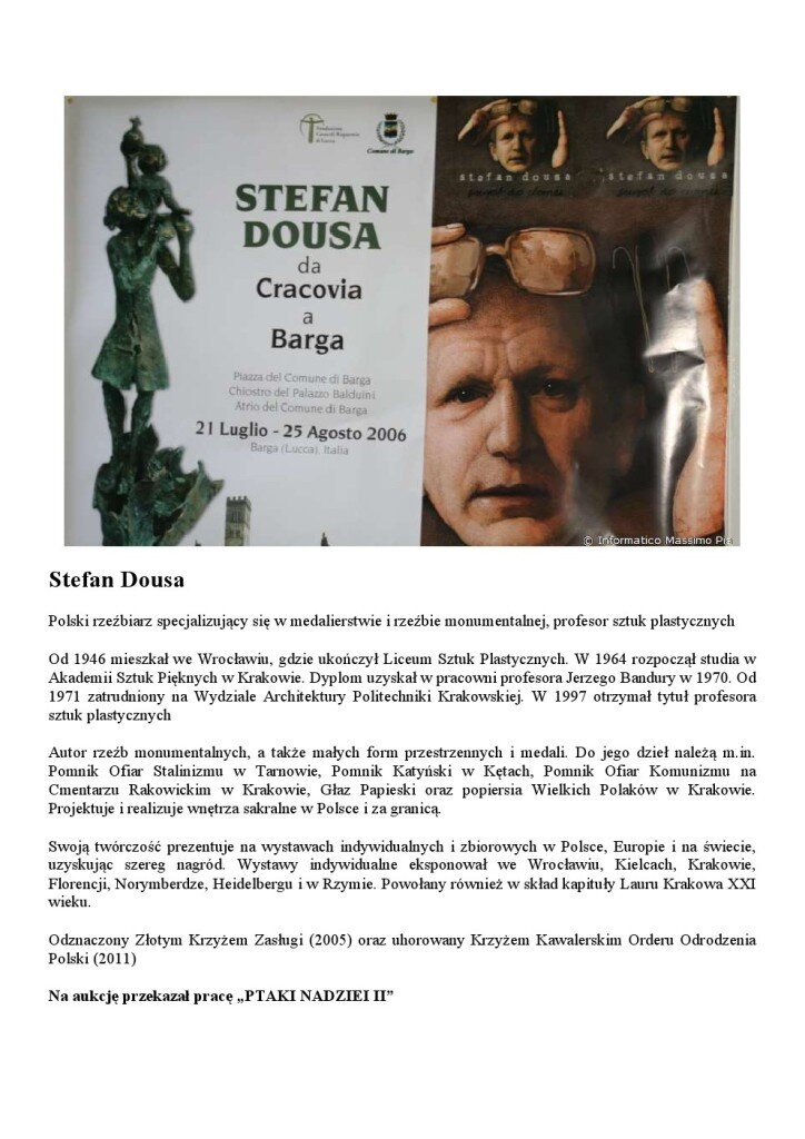 Stefan Dousa